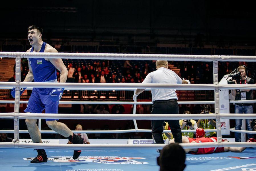 WBC Олимпиадаға қатысқан кәсіпқой боксшыларды шеттетеді