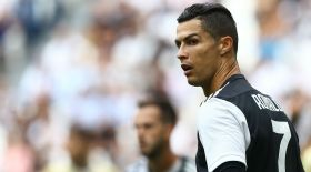 Роналду Чемпиондар лигасында рекорд жаңартты