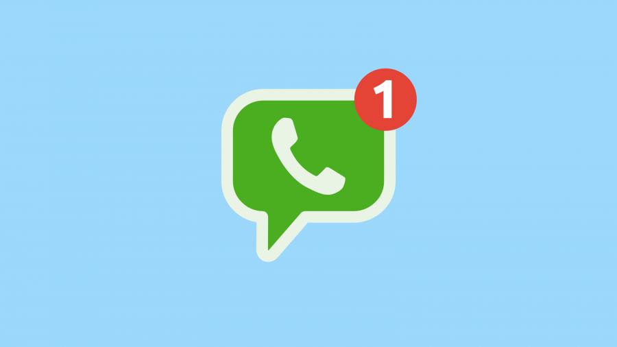WhatsApp желісінде көрінбей кететін хабарламалар қызметі пайда болады