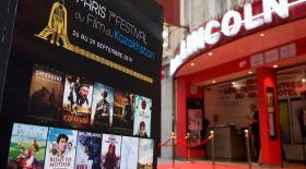 Францияда Қазақ киносының фестивалі өтті