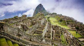 Ғалымдар ежелгі Мачу-Пикчу қаласының құпиясын ашты