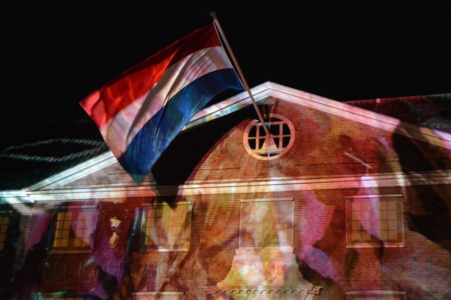 Нидерланд елі Голландия атауынан бас тартты