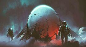 Марстың алғашқы тұрғындары адам болмауы мүмкін