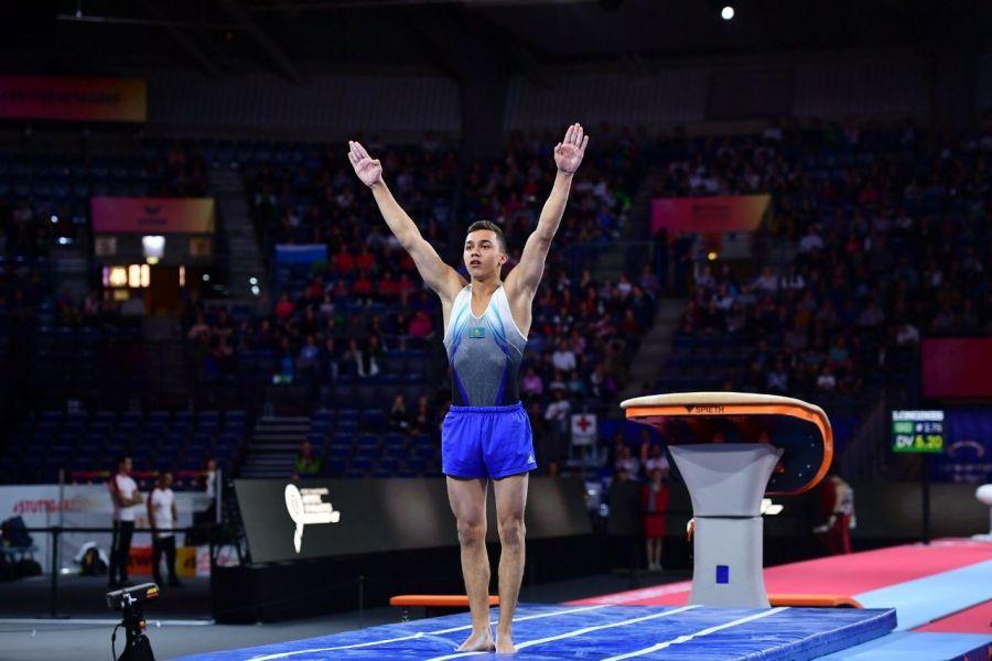 Қазақстан қоржынына Олимпиаданың 21-ші лицензиясы түсті