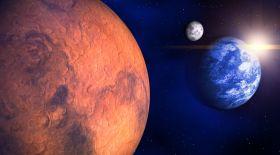 Тест: Марс пен Жердің айырмашылығын тап