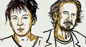 Нобель марапаты: Әдебиет саласы бойынша лауреаттар анықталды