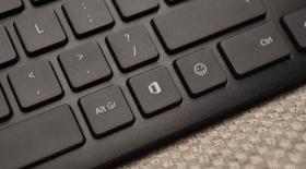 Microsoft пернетақтаға жаңа екі батырма қосты