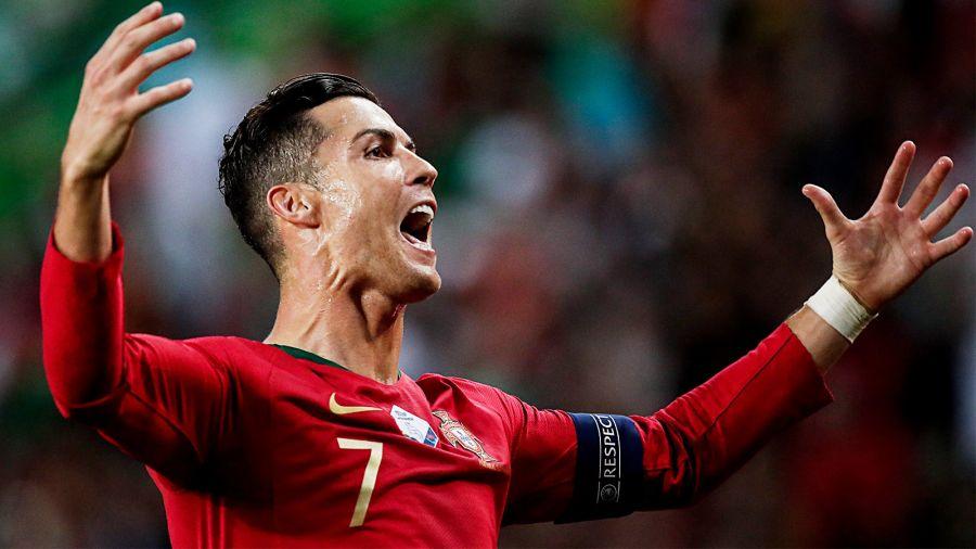 Роналду мансабындағы 700-голын соқты