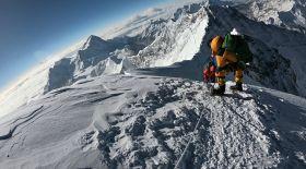 Эвересттің биіктігі қайта өлшенеді