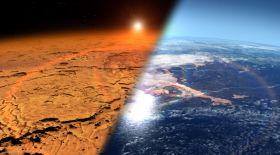 Марс сіз ойлағандай қызыл болмаған