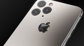 Стив Джобс водолазкасы. iPhone 11 Pro Superior