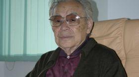 Қазақ әдебиетінің абыз ақсақалы Әбдіжәміл Нұрпейісов – 95 жаста