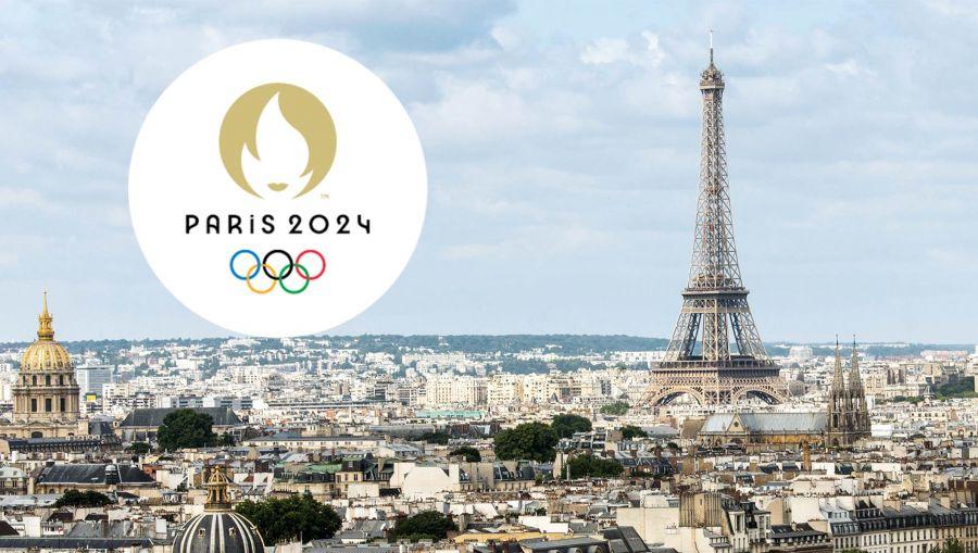 2024 жылғы жазғы Олимпиаданың танымбелгісі таныстырылды