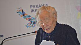 Қасым-Жомарт Тоқаев қаламгер Әбдіжәміл Нұрпейісовті мерейтойымен құттықтады