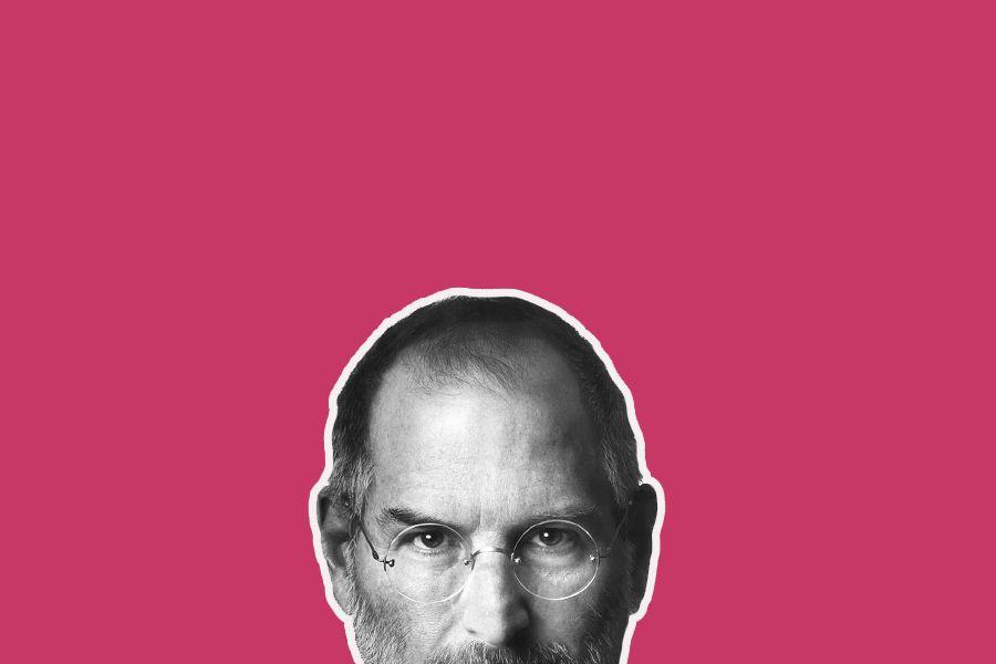 Неге Стив Джобстың өмірлік қағидалары сізге көмектеспейді?