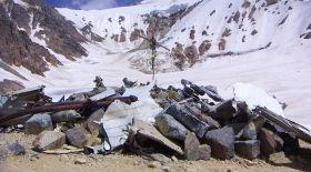 Анд тауындағы апат: Қайтыс болғандарды жеп аман қалғандар