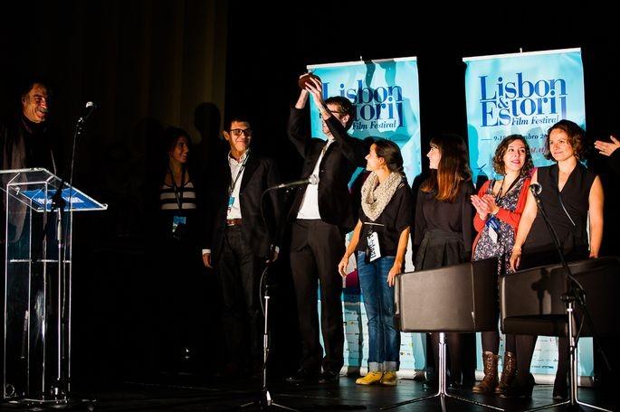 «Студент» фильмі Португалия фестивалінде арнайы сыйлық алды