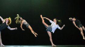 Contemporary Dance техникасы қандай?