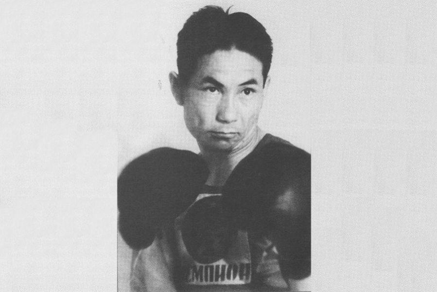 Бүгін – қазақ боксының атасы Шоқыр Бөлтекұлының туған күні