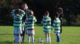 Шотландияда балалардың допты баспен ойнауына тыйым салынбақ