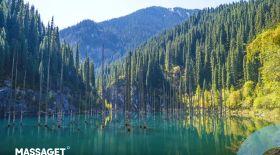Қазақстанның көрікті жерлері: Қайыңды