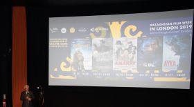 Ұлыбританияда қазақ киносының апталығы ашылды