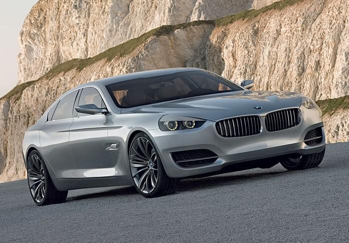 BMW өзінің «сегізінші сериясын» жаңартпақ