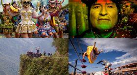 Боливия: наразылық, әйелдер күресі, ерекше түрме және басқа да қызықтар туралы