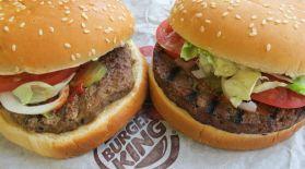 Burger King Еуропада жасанды еттен дайындалған өнімдерін сата бастады