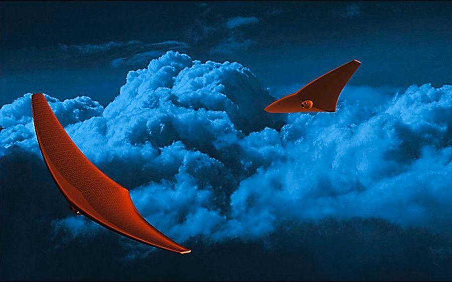 NASA Шолпанға скаттар ұшырмақшы