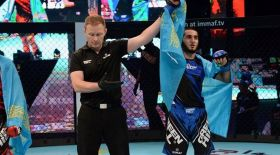 ММА: Әлем чемпионатында Қазақстан спортшылары 18 медаль жеңіп алды