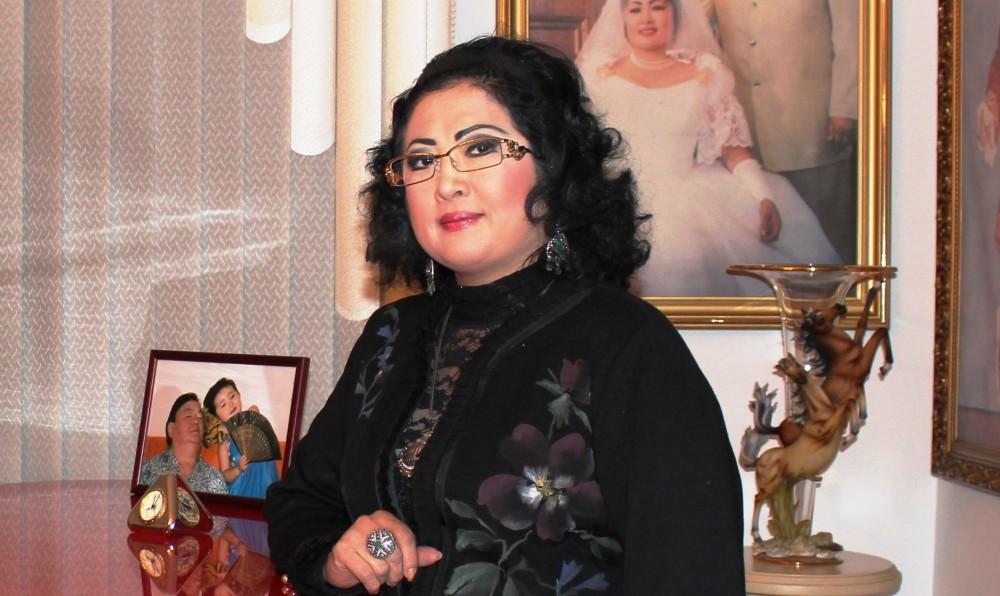 Мақпал Жүнісова: «Рэп айтатын жастар ән тарихын біліп алсын»