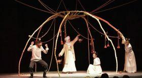 Сабит Мұқанов театры алматылық көрермендерімен қауышады