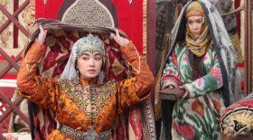 Қазақ ханымдары