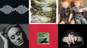 Billboard онжылдықтың үздік альбомдарын анықтады