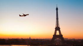 2020 жылы Алматы-Париж бағыты бойынша ұшақ қатынай бастайды