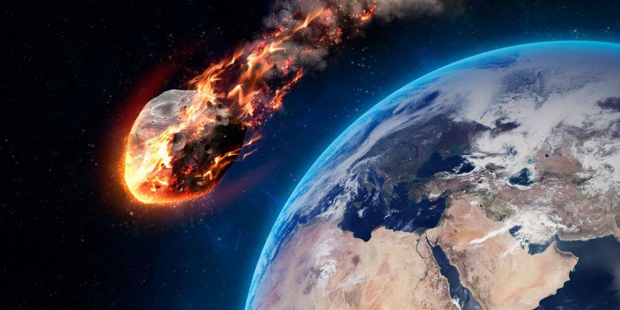 Ең үлкен астероид Жерге қашан жақындайды?