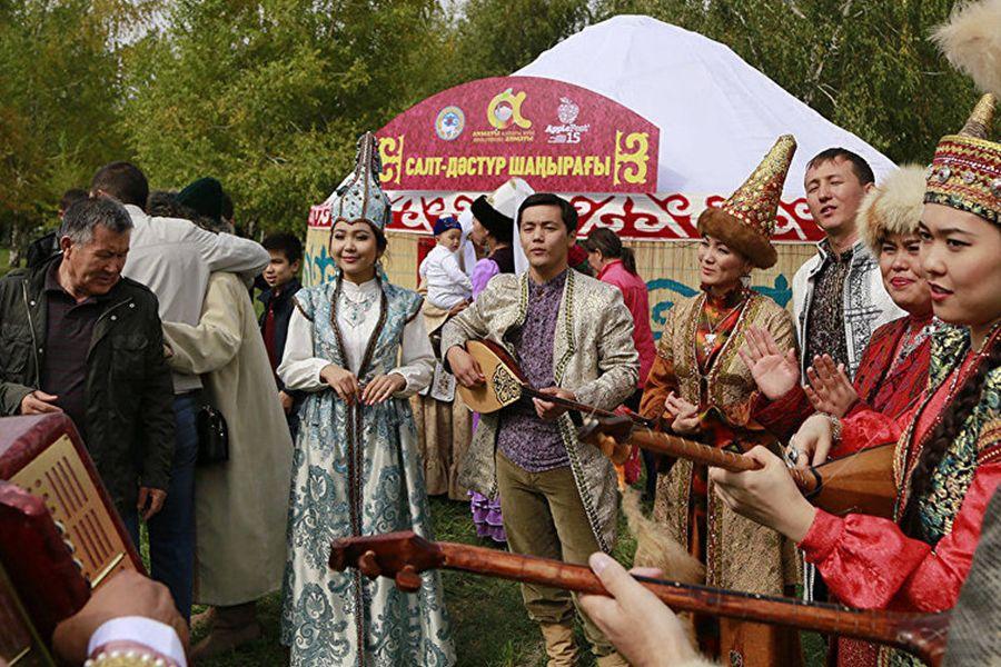 Қазақ ырымдары