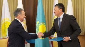 Тимур Құлыбаев: Саналы протекционизм саясатын дамытатын кез келді