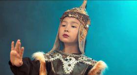 Аружан Тастекейдің жаңа бейнебаяны жарық көрді
