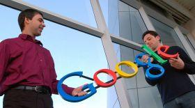Google-дың негізін қалағандар компаниядан кетті