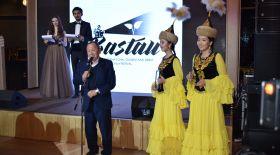 Алматыда VIII студенттік және дебюттік халықаралық