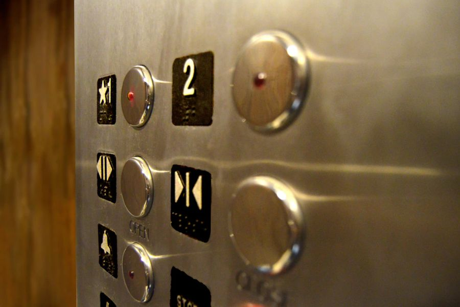 Лифт қалай жұмыс істейді?