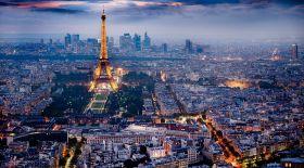 Изида — Париж құдайы
