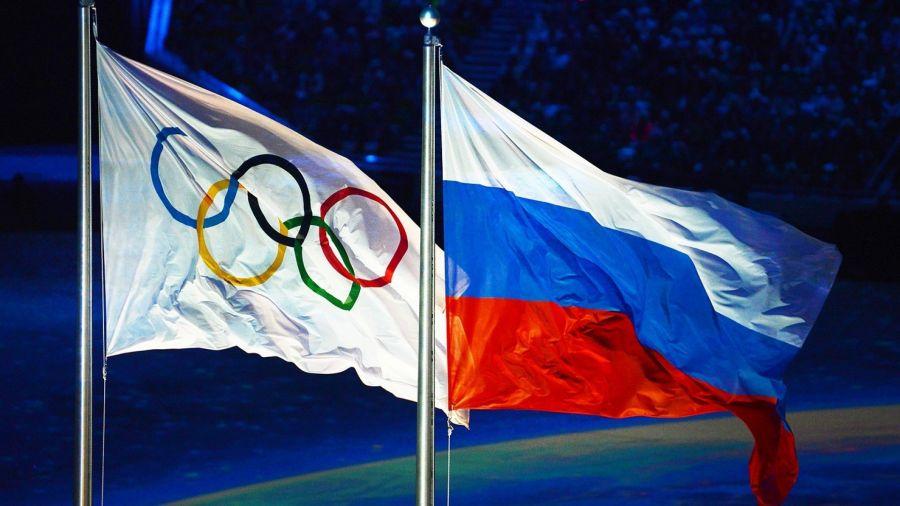 Ресей 2020 жылғы Олимпиададан шеттетілді