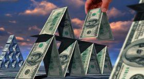 Маслоу пирамидасы бойынша бизнестің даму сатылары