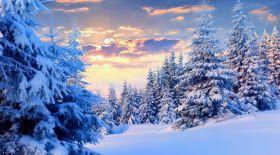 10-12 желтоқсанға арналған ауа райы болжамы