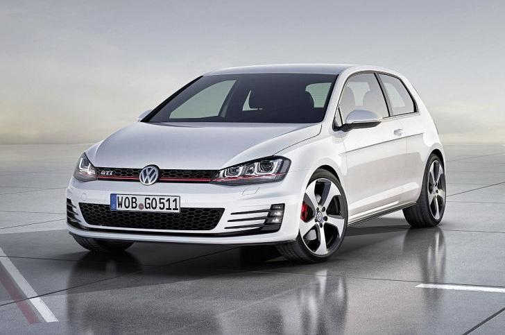 Еуропалықтардың таңдауы - Volkswagen Golf