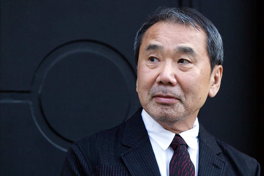 Харуки Мураками: