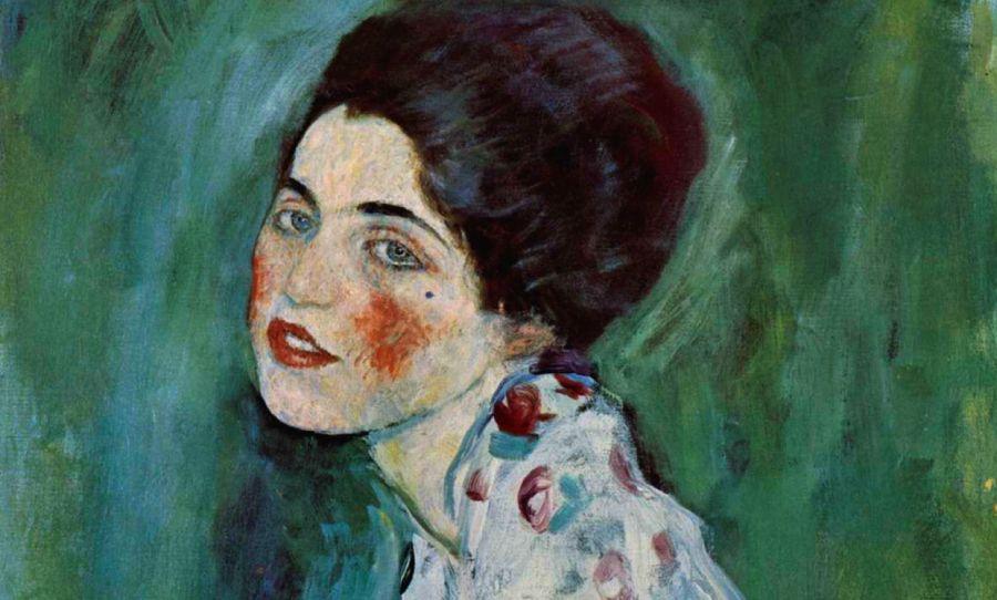 Климттің 22 жыл бұрын ұрланған картинасы табылды